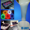 Electronic potting rtv silicon rubber,Liquid raw material silicone to seal