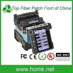 Homk supply FSM-80C Fiber Splicing Machine,Fujikura 80C Fusion Splicer in stock