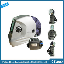 CE High Quality Welding Helmet With Air Filter