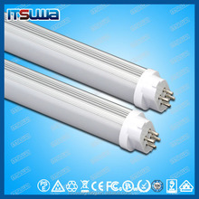 China manufacturer 2G11 LED tubes CE/ROHS certificates 2G11 LED tube light 25w 2750lm