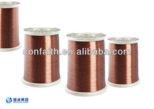 Iso certificó Aluminum14 alambre magneto calibre