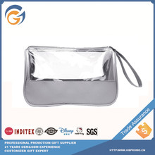 Clear PVC Contents Cosmetic Bags for Travel or Vercation