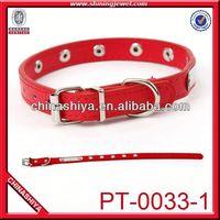 stylish revolution for dogs velcro dog collar