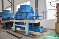 High efficiency and high quality River gravel sand making mach VSI5X Vertical Shaft Impact Crusher