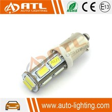 Competitive price smd chip case, auto led roof lamp, auto led light ba9