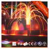 Central Park and street Decoration LED Christmas Fireworks Light, led outdoor decor fireworks light