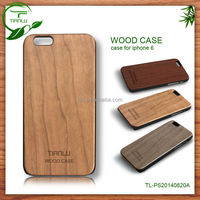 2015 Hot Sale Unique for custom IPhone 5s covers/ Real Bamboo Wooden Case For iPhone 5 case with factory price
