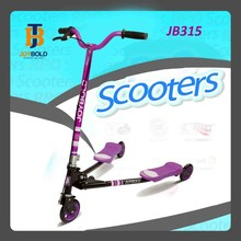 cheap adult tricycle, adult electric tricycle, kick scooter 3 wheel with lights JB315 EN71/14619 APPROVED OEM acceptable