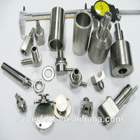 High precision CNC , Custom fabrication stainless steel parts