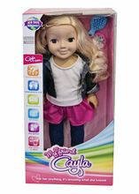 Best selling 2014 Toy for Children/Chrismas/New Year My Friend Cayla