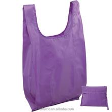 Bulk purchase Supermarket polyester Ladies shopping Tote Bag