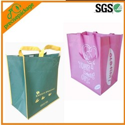 high quality non woven shopping tote bags