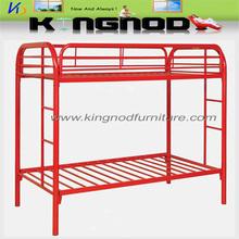 nouveau design de meubles en métal lit pour bébé