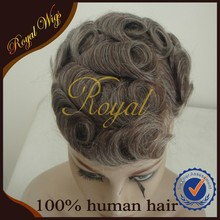 Men's Hairpieces, Toupees, Hair Systems For Men