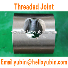 Fasteners Made of Different Steels and Alloy