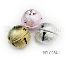 Wholesale popular iron bell small metal craft bells