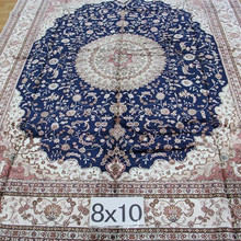 Types handmade area rugs persian art for sale