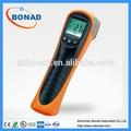 dentro apuntador láser preciso lcd termómetro de infrarrojos para st520 measuring
