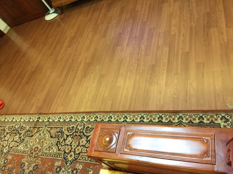 최고의 품질 건강한 Environmen 다른 색 PVC 나무 바닥 가격-플라스틱 ...