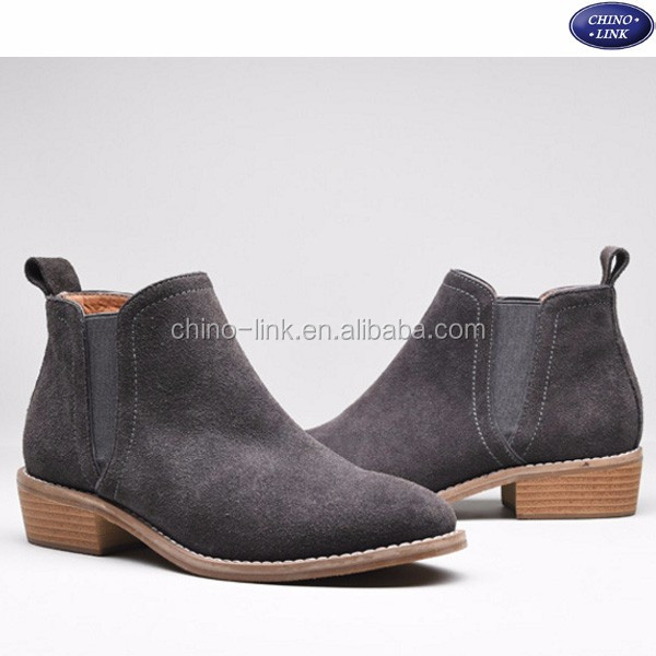 women new chelsea boots shoes british style (2).jpg