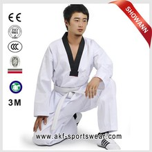 taekwondo uniform for kids/custom taekwondo uniform/taekwondo suits