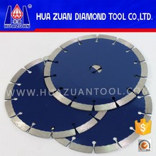Sharpness 4 inch dry cutter diamond saws for granite cutting