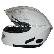 pilot helmets (DOT&ECEcertification)