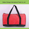 Wholesale price portable waterproof polyester travel sport tote bag