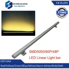 CE ROHS IP66 Approvad Led strip light, SMD5050 Rigid Led Strip Light high quality 3 years warranty