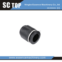 High quality PPF series pneumatic quick connecting plastic pipe fittings