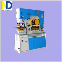 Q35Y Series frame structure hydraulic press, hydraulic press machine, upset forging machine