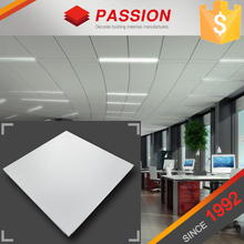 Easy Disassembly Aluminum Office Pressed Metal Price Ceiling