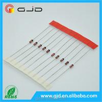 1N4743A 13v 1w DO-41 zener diode