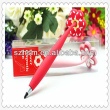 pen with magnetic base