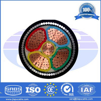Low Cost SWA Types of Underground Armoured Power Cables