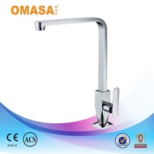 Hot and cold water dispenser granite top kitchen faucet