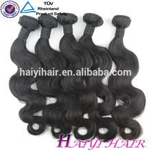 Can Be Dyed, Can Be Permed And Styled Easily Unprocessed Wholesale 4 to 6 inch indian remy hair extensions