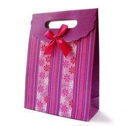 wholesale Custom printed stylish design Paper gift bags
