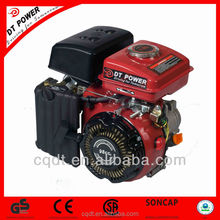 China Popular Portale Small Gasoline Engine from Chongqing