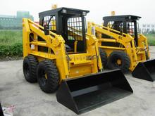China mini skid steer loader for sale
