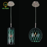 Sample free 40W CE ROHS pendant light for dining room