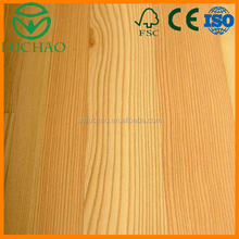 High quality board for furniture grade rubberwood finger joint board