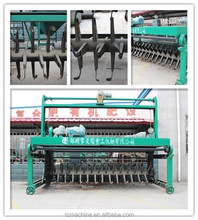 Stable Quality And Well Received Poultry Manure Compost Machine