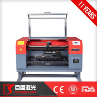 AS-9060 acrylic laser cutter fabric laser cutting machine price