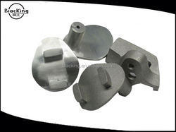 alloy adc12 die casting parts making