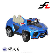 hot selling high level new design delicated appearance battery operated toy ride on car
