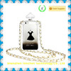 alibaba new tpu Perfume Bottle Phone Case for iPhone 5s