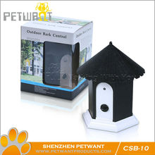 indoor dog fencing/ ultrasonic dog training device wtih outdoor use range 50 feet