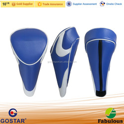 NEW Design PU Golf Head Cover for Driver