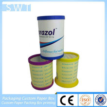 Hot products resin pen/pencil container by custom-made in China